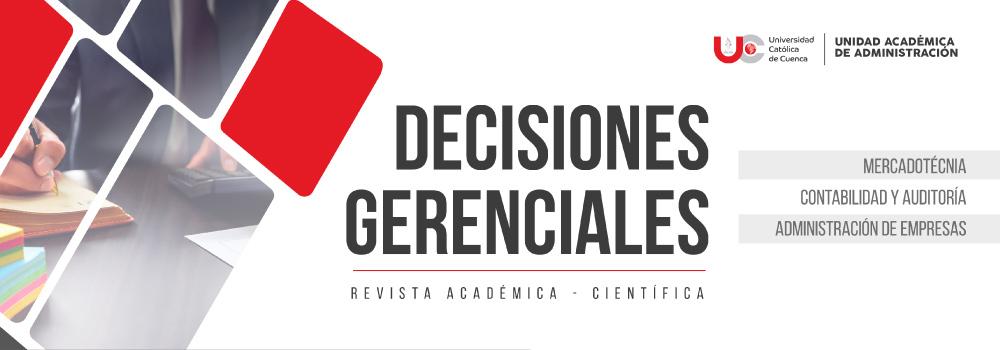 Decisión Gerencial